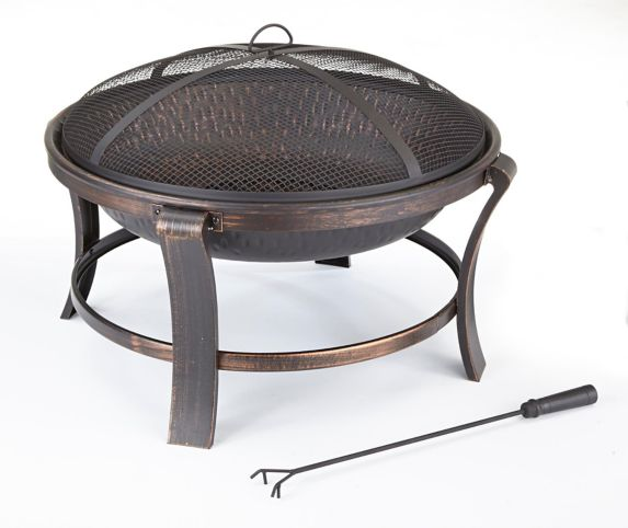For Living Robson Outdoor Fire Bowl Product image