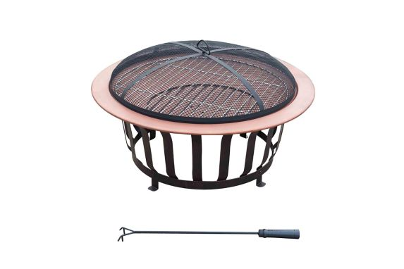 CANVAS Vista Outdoor Fire Bowl Product image