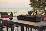 CANVAS Wallace Outdoor Fire Feature for Dining Tables | CANVASnull