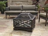 For Living Lawrence Fire Pit | FOR LIVINGnull