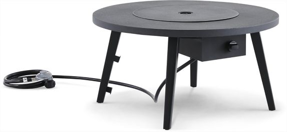 CANVAS Blackcomb Outdoor Fire Table Product image