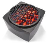 Vermont Castings Cooking Grill & Low Smoke Fire Pit   Vermont Castingsnull