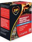 Zip Fire Starters, 20-pk | ZIPnull
