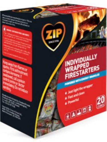 Zip Fire Starters, 20-pk Product image