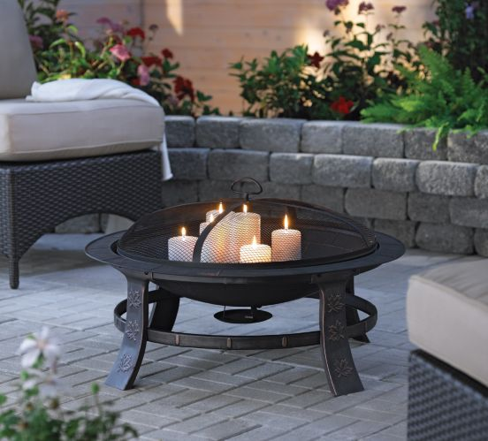 For Living Collingwood Fire Bowl Product image