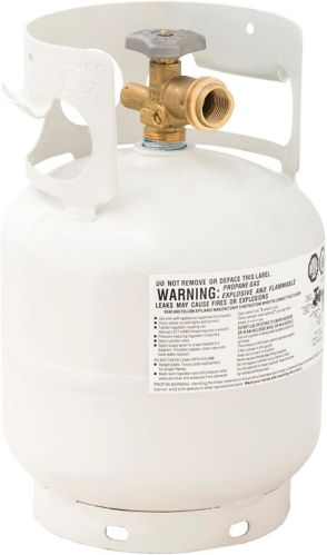 Flame King OPD Barbecue Propane Tank, 5-lb Product image