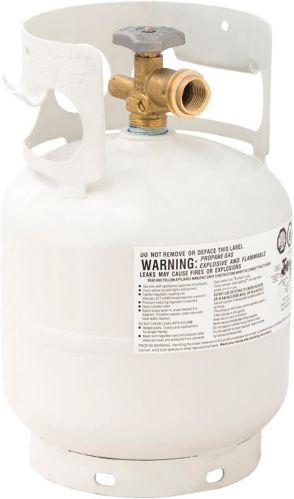 Bonbonne de propane à soupape antidébordement Flame King, 5 lb Image de l'article