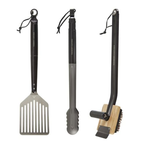 Vermont Castings BBQ Tool Set, 3-pc Product image