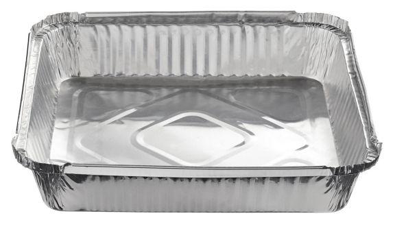 Bac à graisse pour barbecue Vermont Castings, aluminium, paq. 5