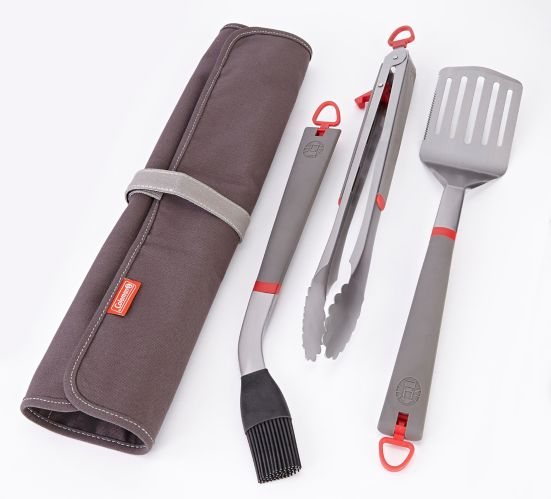 Coleman BBQ Tool Set Product image