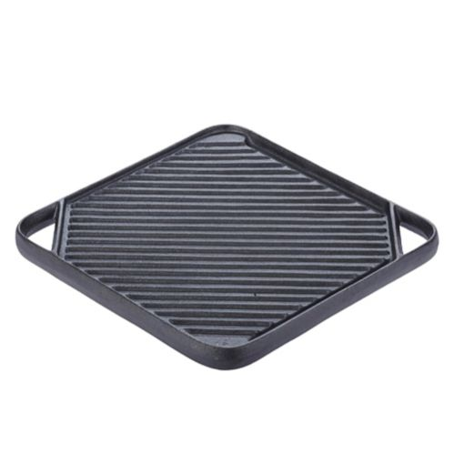 MASTER Chef Reversible Cast Iron Griddle Product image