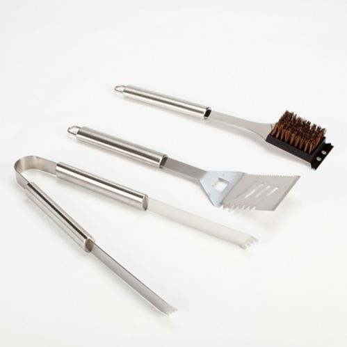 MASTER Chef BBQ Toolset, 3-pc Product image
