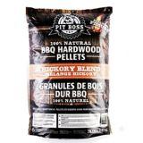 Granules de bois franc pour barbecue Pit Boss, mélange Hickory, 20 Ib | National | Canadian Tire