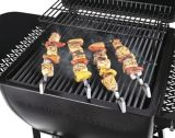 Vermont Castings Stainless Steel BBQ Skewers, 8-pc | Vermont Castingsnull