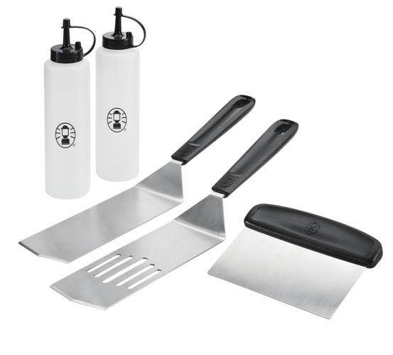Coleman Cookout™  Griddle Tool Kit, 5-pc