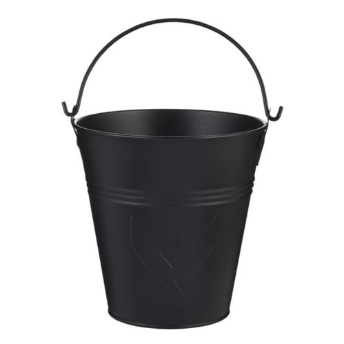 Vermont Castings Galvanized Steel Grease Bucket Product image