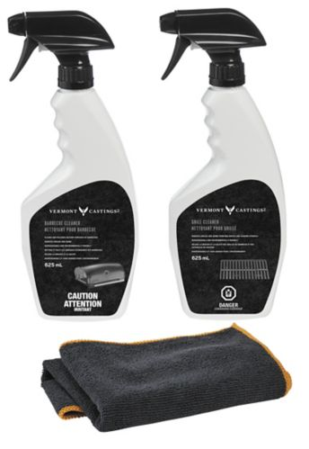 Vermont Castings BBQ Cleaning Kit Product image
