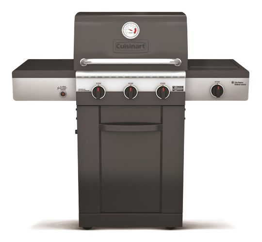 Cuisinart Gourmet 600B Propane BBQ Product image