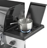 Cuisinart Gourmet 600B Natural Gas BBQ | Cuisinart | Canadian Tire