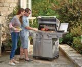 Cuisinart 850 Propane BBQ | Cuisinartnull
