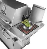 Barbecue Cuisinart 850, propane | Cuisinartnull