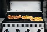 Barbecue au propane Napoleon LD4, 4 brûleurs | Napoleonnull