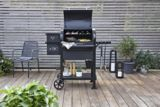 Vermont Castings Woodland™ 750 Sq. In. Pellet Grill | Vermont Castingsnull