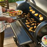 Vermont Castings Woodland™ 1080 sq. in. Pellet Grill   Vermont Castingsnull