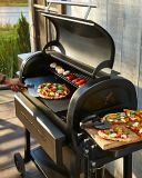 Vermont Castings Woodland™ 1080 sq. in. Pellet Grill | Vermont Castingsnull
