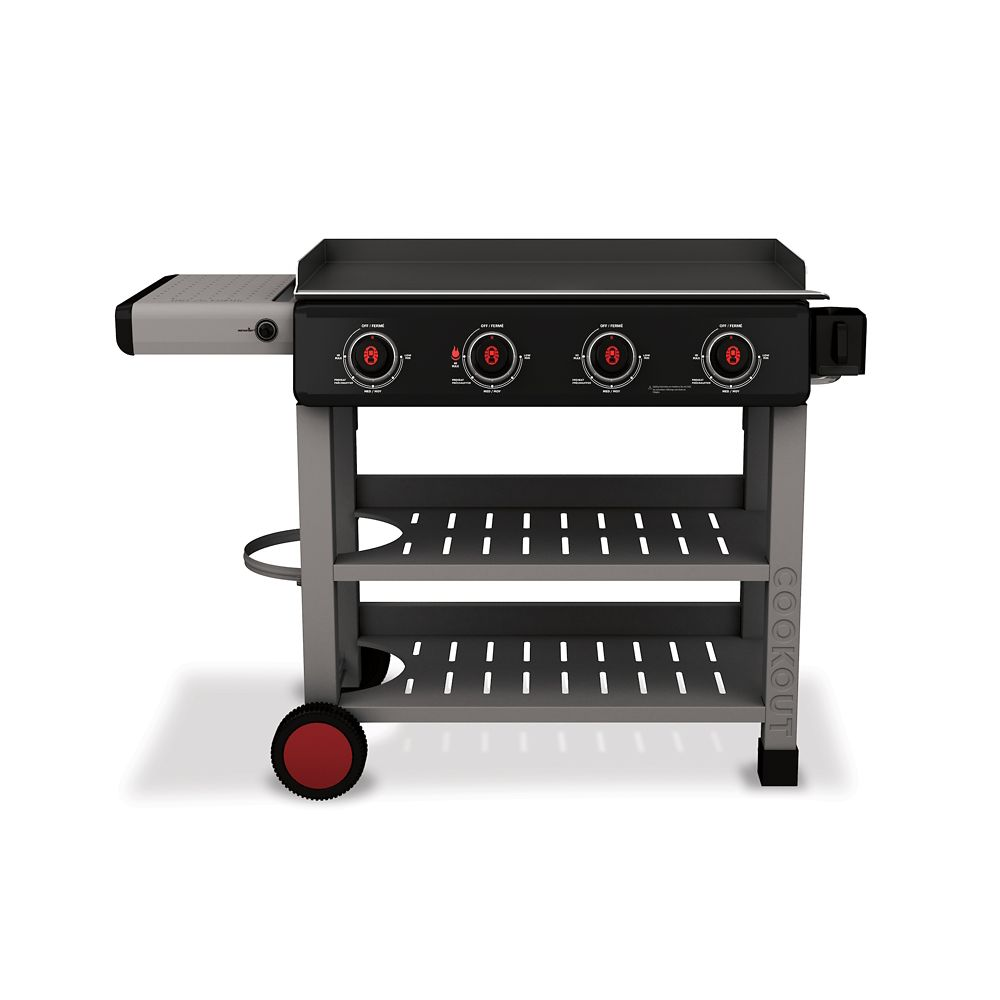 Coleman Cookout Griddle Station, 36-in