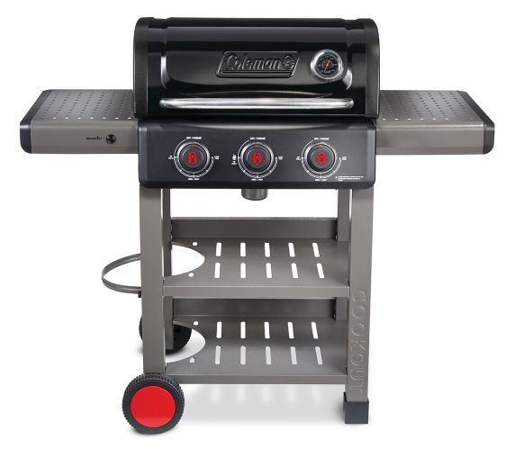 Coleman Cookout™ 3-Burner Propane BBQ Product image