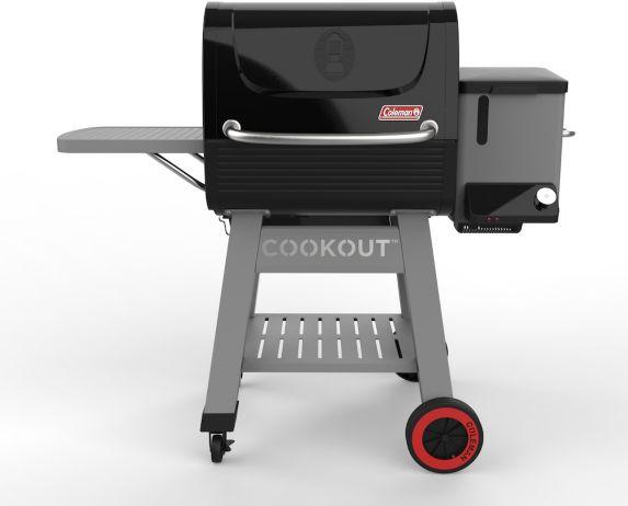 Barbecue à granules Coleman Cookout Image de l'article