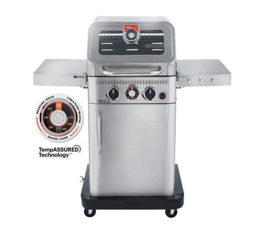 Vida by PADERNO Essence Series 2-Burner Convertible Gas BBQ Product image