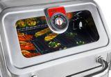 Vida by PADERNO Essence Series 2-Burner Convertible Gas BBQ | Vida by PADERNOnull