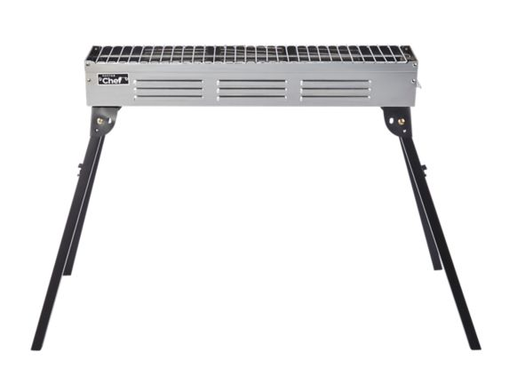 MASTER Chef Spiedini Charcoal Portable Grill Product image