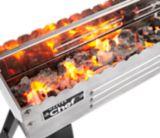 MASTER Chef Spiedini Charcoal Portable Grill | Master Chefnull