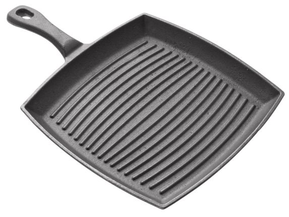 MASTER Chef Cast-Iron Skillet, Large Product image