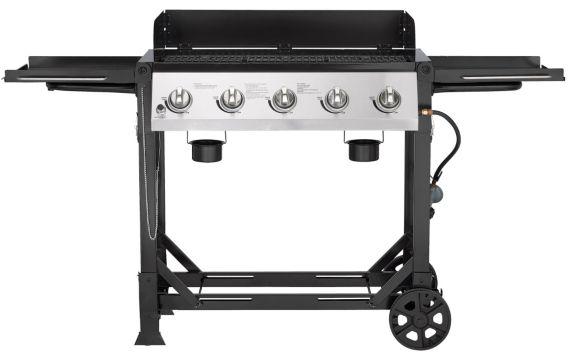 Barbecue For Living Propane Event, propane Image de l'article