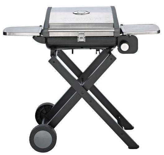 Barbecue au propane sur chariot Cuisinart Image de l'article