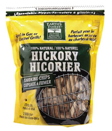 Earth's Finest Hickory Smoker Chips Product image