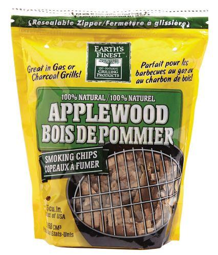 Copeaux fumés aux pommes Earth'sFinest Image de l'article