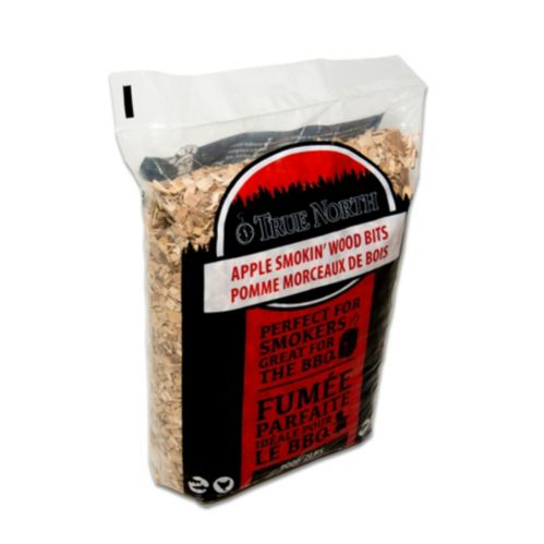 True North Wood Bits, Apple Product image