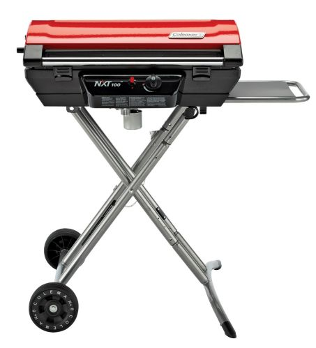 Coleman® NXT 100 Portable BBQ, Red Product image