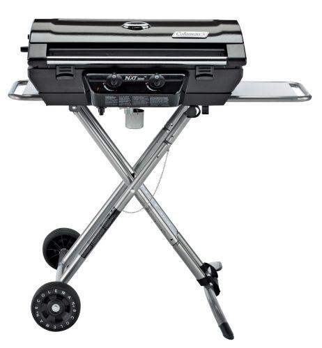 Barbecue portatif Coleman NXT 300, noir Image de l'article