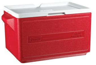 Coleman Stackable Cooler, 48-Can