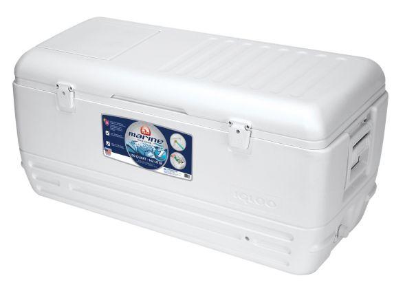 Igloo Marine Cooler, 150-qt Product image