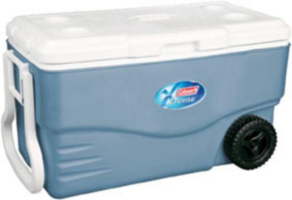 Coleman Wheeled Xtreme Cooler, 100-qt Product image