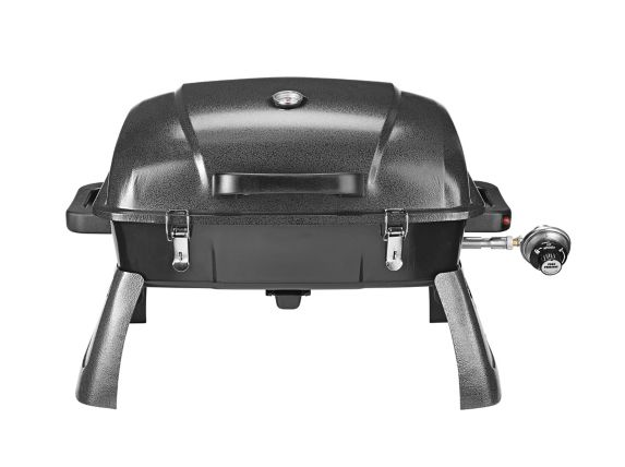 MASTER Chef Portable Gas BBQ