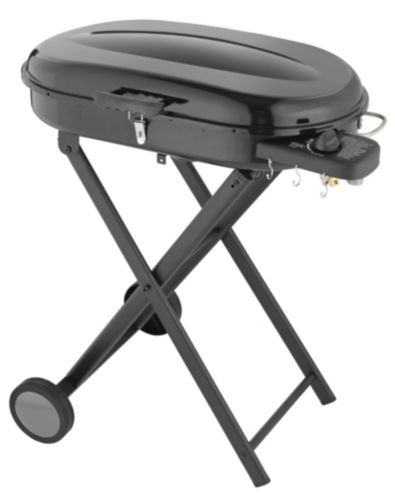 Barbecue sur chariot portatif MASTER Chef, propane Image de l'article