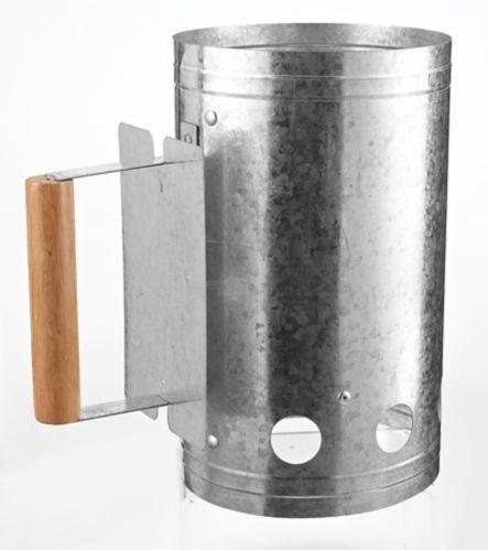 Dispositif d'allumage MASTER Chef, charbon Image de l'article